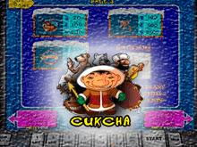 Азартный слот Чукча онлайн: выводите выигрыш на карту