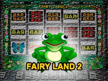 Платный игровой слот Лягушка 2 дарит выигрыши