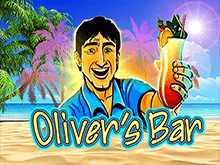 Бар Оливера: выплаты в игровом слоте на деньги