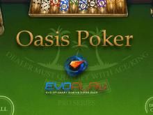 Видеопокер Oasis Poker