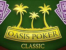 Видеопокер Oasis Poker Classic