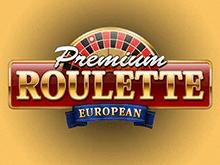 Азартная игра Premium Roulette European