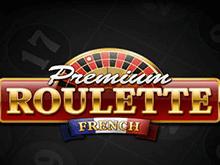 Азартная игра Premium Roulette French