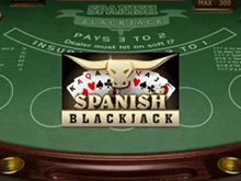Азартная игра Spanish Blackjack