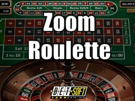 Азартная игра Zoom Roulette